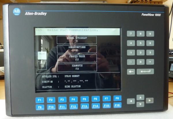 Allen-Bradley-PanelView-1000