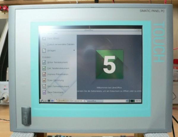 Siemens-Simatic-Panel-PC-477B-6AV7851-0AE20-1AA0