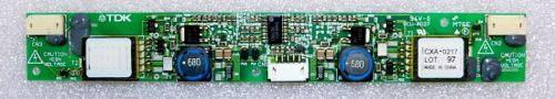 Inverterboard TDK CXA-0217 neu