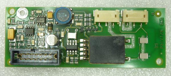 Inverter B&R P5IV1/5 / CS0150100680-04 ein Stecker, 2 x CCFL-Steckern
