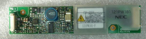 NEC 121PW181