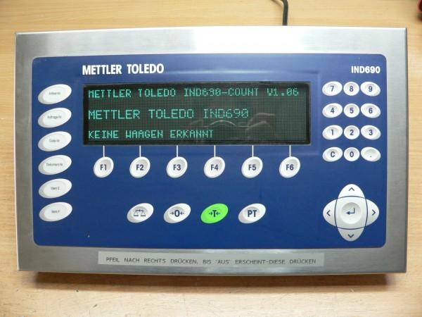 Mettler-Toledo-IND690