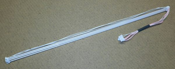 CCFL-Röhre LG LM190E05-SL02