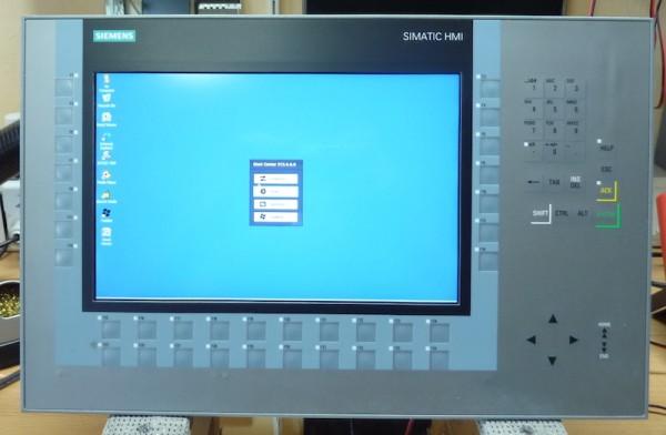 Siemens-KTP1220-Comfort-6AV2-124-1MC01-0AX0