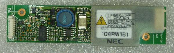 NEC 104PW161