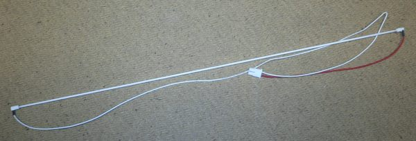 CCFL-Röhre LTN154BT05
