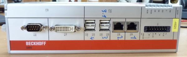 Beckhoff-PC-C6920-0030