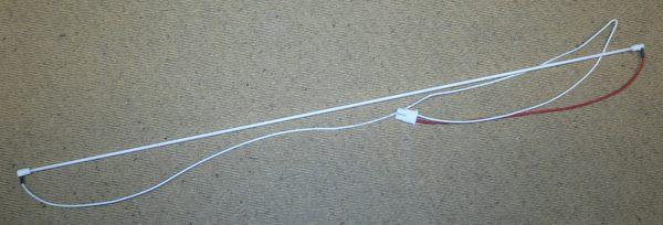 CCFL-Röhre LG LP154WE2-TLAI