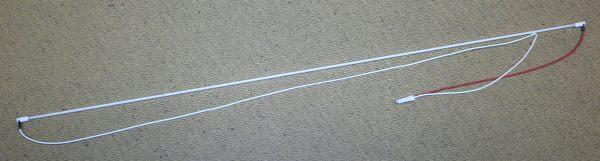 CCFL-Röhre LP171WU1-A4K3