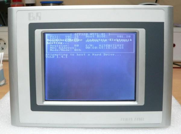 B-R-Power-Panel-4PP320-0571-01