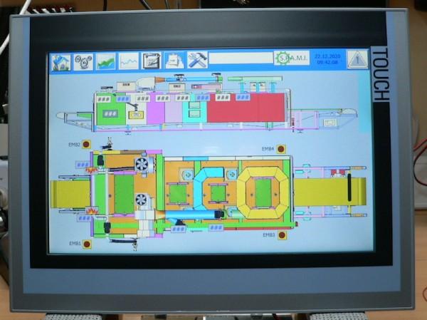 Siemens-TP1500-Comfort-V2-6AV2-124-0QC02-0AX1