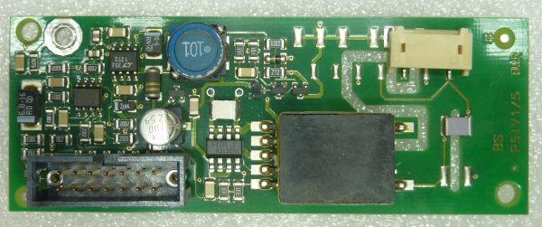 Inverter B&R P5IV1/5 / CS0150100680-04 ein Stecker, 1 x CCFL-Röhren