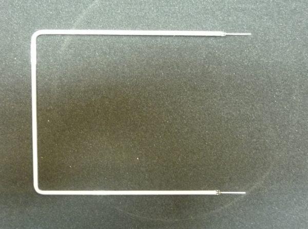 CCFL-Röhre U-Form für NEC NL3224AC35-01