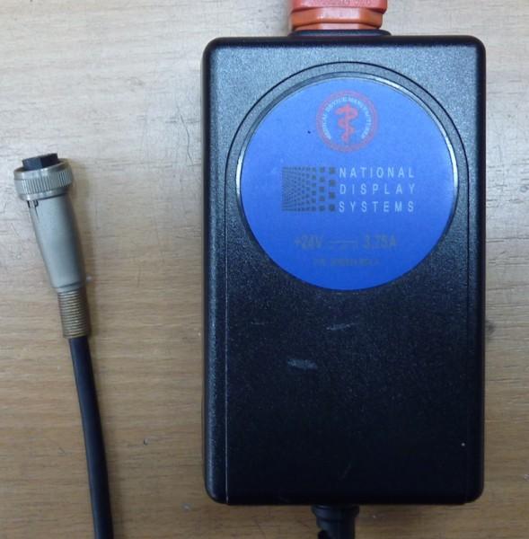 MW116KA2400F02