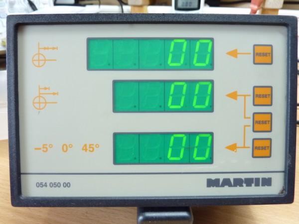 Martin-05405000