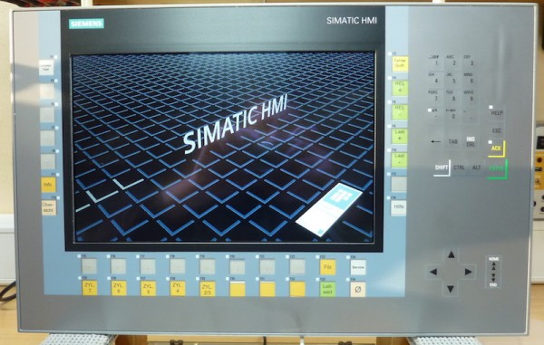 Siemens-KP1200