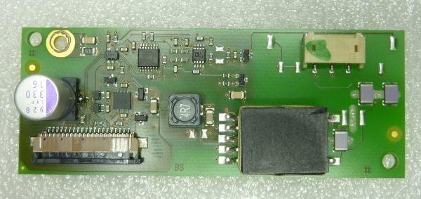 B&R Inverter B&R PP2IV1/1 / 050002135-01