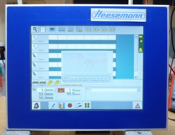 Grossenbacher-LX800