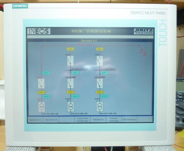 Siemens-MP370-6AV6-545-0DA10-0AX0